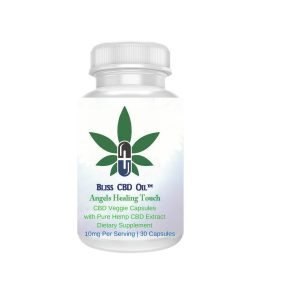 Bliss CBD Oil 10mg