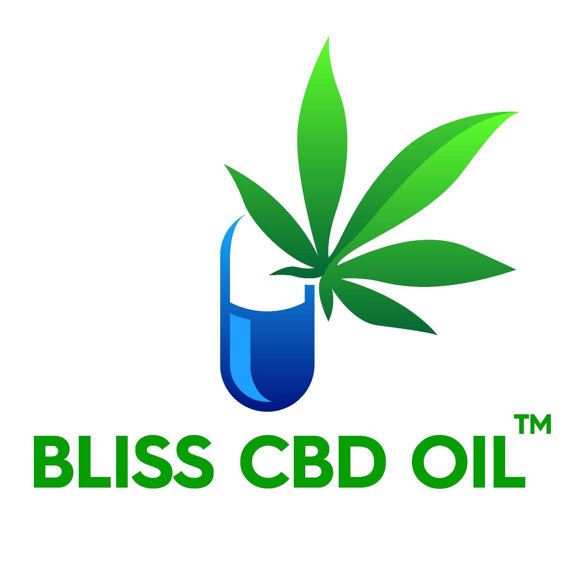 Blisscbdoil.com